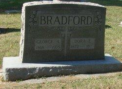 Dora <i>Emerson</i> Bradford