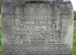 Mary Abigale <i>Ferguson</i> Erb
