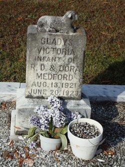 Gladys Victoria Medford