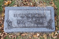 Eugene Betker