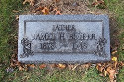 James H Betker
