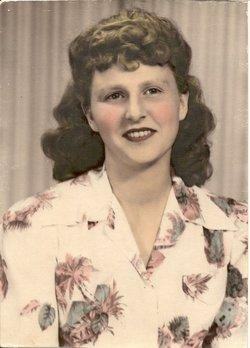 Grace Wanda Davis