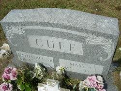 Mary Anna <i>Pierce</i> Cuff