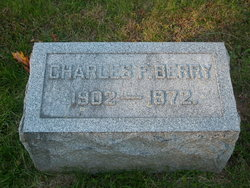 Charlie Berry