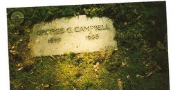 George Gregg Campbell