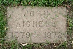 John Aichele