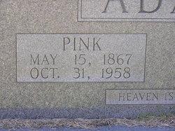 Pinckney Pink Adams