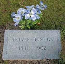 Toliver Bostick