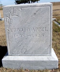Edward Appel