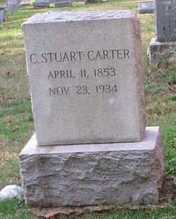 Charles Stuart Carter