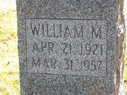 William M. Maney