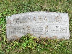 Jennie Saba