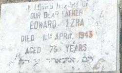Edward Ezra