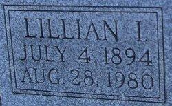 Lillian Independence <i>Houck</i> Allie