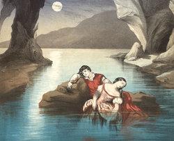 Scanlon on Ellen  The Colleen Bawn  Hanley Scanlon  1803   1819    Find A Grave