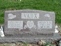 Adelene H Vaux