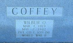 Wilbur Q. Coffey