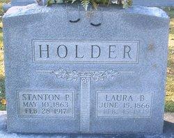 Laura Belle <i>Coffey</i> Holder
