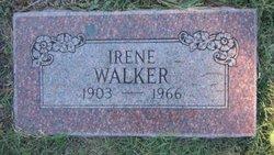 Irene Walker