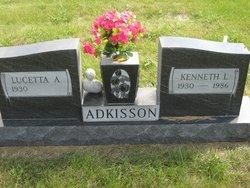 Kenneth L. Adkisson