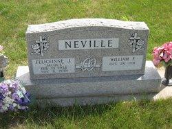 Feliceinne J. Jacque Neville