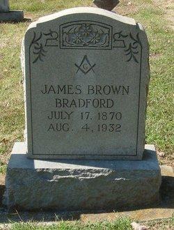 James Brown Bradford