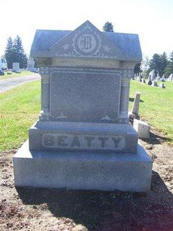 Delilah J <i>Wilford</i> Beatty