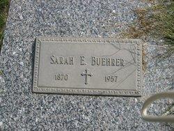 Sarah E. Buehrer