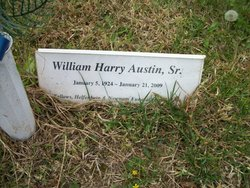 William Harry Austin, Sr