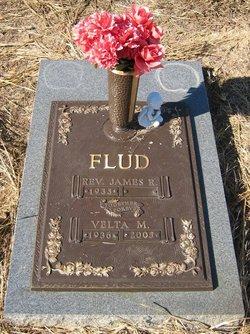 Rev James R. Flud