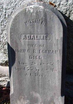 Adaline Eckman