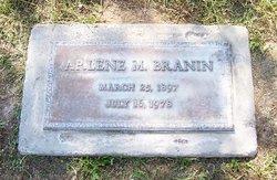 Arlene M. Branin