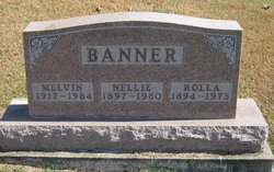 Nellie Ellen <i>Daily</i> Banner