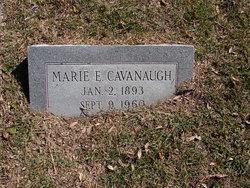 Marie E. Cavanaugh
