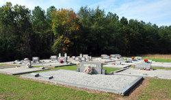 Glade United Methodist Church Cemetery