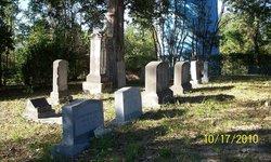 Allen-Curtis Cemetery