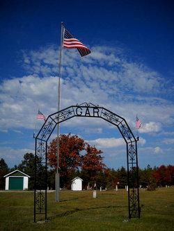 Big Creek Township Cemetery