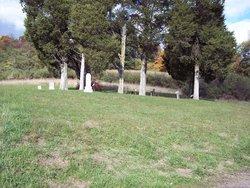 Zion U. B. Cemetery