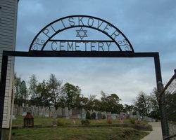 Pliskover Cemetery