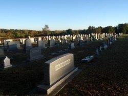 New Union Methodist Church Cemetery