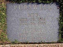 Gabriel Green Guy Purswell