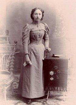 Lydia Ellen <i>Hoke</i> Hoover
