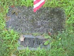 Alan M. Craig, Sr