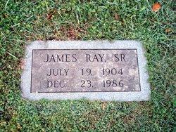 James Ray Elliott, Sr