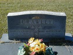 Charles Crawley
