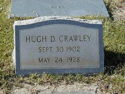 Hugh Douglas Hugh Crawley