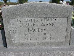 Ethel Elaine <i>Swank</i> Bagley