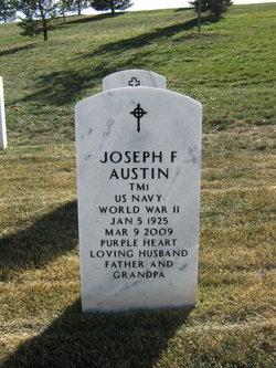 Joseph F Austin