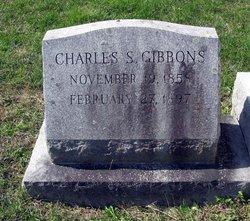 Charles S Gibbons