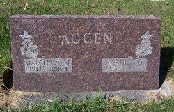 Marcella Aggen
